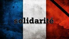 Je suis Paris (pix-4-2-day) Tags: solidarité solidarität france frankreich solidarity terror terrorism paris jesuis charlie 13112015 13 2015 novembre november pix42day