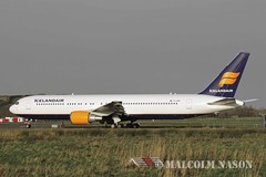 B767-319ER EI-UNC ICELANDAIR 1 (shanairpic) Tags: irish shannon icelandair boeing767 b767 jetairliner eiunc
