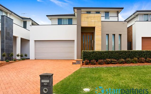 155 Meurants Lane, Glenwood NSW 2768