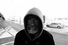 "Duane--Still locked out (Xsbmrnr (Please read profile before ""following"") Tags: steel steelmills steelworks steelworkers 35mm 35mmfilm olympusom1 om1 olympus film blackandwhite bandw blazinal zuiko28mm zuiko lockedout trix trix400 hamiltonflickrgroup hfg"
