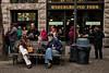 Pioneer Square, Seattle (minus6 (tuan)) Tags: minus6 underground mts