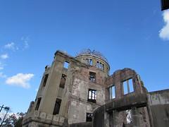 IMG_0426 (Erick Suzuki) Tags: japan hiroshima atomic bomb cruel museum peace dome miyajima