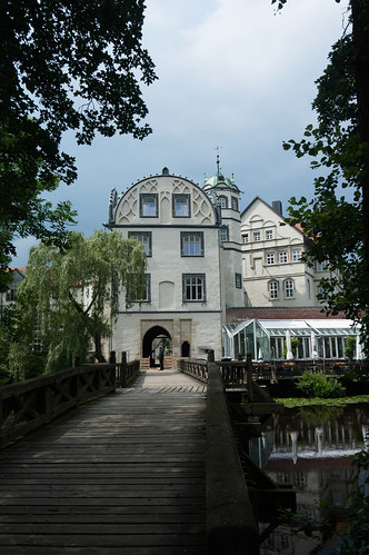 Schloss Gifhorn, Germany