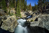 Fluid water (speedcenter2001) Tags: anseladamswilderness sierranevada sierra sierraphile highsierra california mountains wilderness hiking outdoor backpacking backcountry nd1000 nikon20mmf35ai