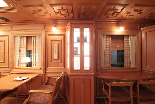 Seven Stars in Kyushu - Luxury Train Japan