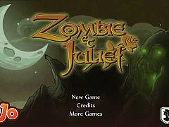 殭屍與茱麗葉(Zombie And Juliet)