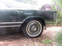 1968 Chrysler Imperial Crown Sedan (RS 1990) Tags: 1968chrysler imperial crown sedan car wrightrd modbury teatreegully adelaide southaustralia thursday 15th december 2016