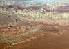 2016_12_29_ewr-lax_267 (dsearls) Tags: 20161229 ewrlax aerial windowseat windowshot winter aviation utah landscape flying geology erosion arid desert coloradouplift orogeny formation rock lithified mountains altitude red orange gray laramideorogeny greatbasin