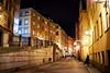 Gamla Stan, Stockholm (nat0lie) Tags: sweden stockholm östermalm slussen södermalm stureplan vaxholm sunset sunrise fog water oldtown gamlastan longexposure nikon d800 2470mm 1635mm sony rx1r