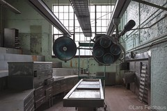 ...just another slice of life. (lars feldhaus) Tags: abandoned autopsy roadtrip