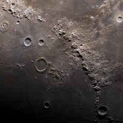 The Moon's Montes Apenninus (manuel.huss) Tags: moon space crater montes apenninus telescope astronomy astrophotography mineral surface detail mare imbrium ngc night