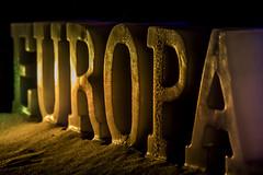 EUROPA (Park) (Tria-media_Sven) Tags: europa europapark eis snow sculpture light ice skulptur europe