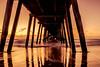 Sunset at Grange Jetty (dmunro100) Tags: jetty grange southaustralia adelaide dusk sunset summer canon eos 80d canonefs1018mmf4556isstm