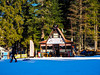 Winter moments (bulgit) Tags: winter snow ski evergreen windows door sport cold borovets bulgaria