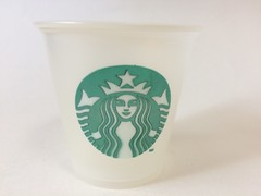 Starbucks Japan スターバックス 4th logo cold trial (Majiscup - 紙杯帶你看世界) Tags: starbucks japan 4th logo cold trial papercup スターバックス