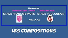 "8 janvier 2017 - Stade vs Stade toulousain • <a style=""font-size:0.8em;"" href=""http://www.flickr.com/photos/97874554@N08/32270999695/"" target=""_blank"">View on Flickr</a>"