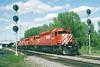 5729 (2)_crop_clean (railfanbear1) Tags: railroad train locomotive dh cp