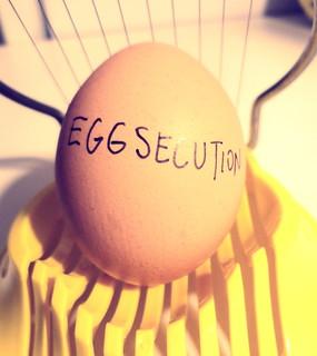 EGGsecution - HMM! - EXPLORE :))))