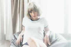 DSC00027 (Spyrosis) Tags: woman portrait fashion sexy japanese bloomer asian model cute beautiful