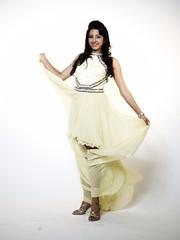 South Actress SANJJANAA Unedited Hot Exclusive Sexy Photos Set-17 (47)