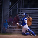 DHS JV Baseball Scrimmage vs LRHS 2-27-17