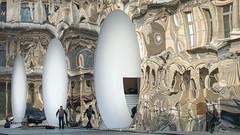 Surrealist Construction (Dan Guimberteau) Tags: 35mm d7100 france marais oise paris picardie