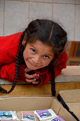 Child of the Sacred Valley (brian-f) Tags: cusco peru smile
