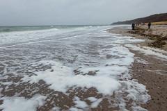 Rerik (2) (Teelicht) Tags: balticsea brandung deutschland germany küste meckpomm mecklenburgvorpommern meer ostsee rerik strand beach coast sea surf