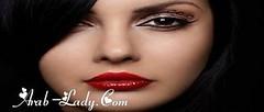 اكتشفي أسرار أحمر الشفاه اللماع (Arab.Lady) Tags: اكتشفي أسرار أحمر الشفاه اللماع