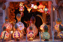 IMG_4692 (Hi_Fish) Tags: colour turkey craft cappadoccia lightshop