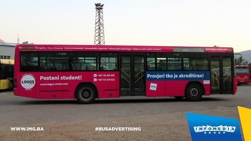 Info Media Group - Logos Centar, BUS Outdoor Advertising, Mostar 08-2015 (5)