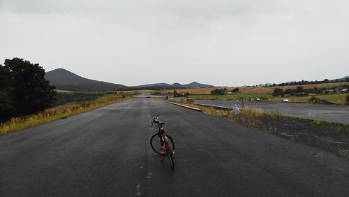 Dálnice D8 Bike-in :)