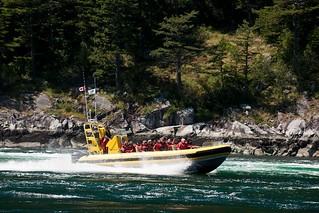 British Columbia Luxury Fishing & Eco Touring 31