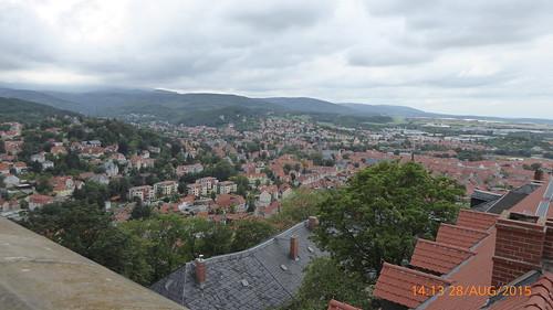 Wernigerode Schloß (5)