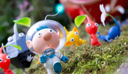Pikmin 4 is Happening, Nintendo Confirms