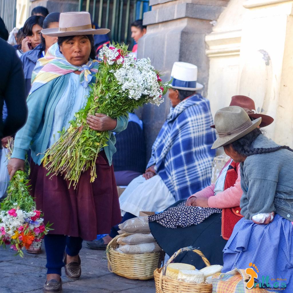 Mercado de São Pedro (Peru) 24