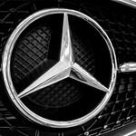 Mercedes Benz SLS AMG GT thumbnail