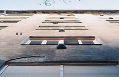 flats (Attila Terdik) Tags: camera film 35mm vintage lens photo hungary fuji bokeh budapest grain retro m42 analogue russian m4 chinon japenese c200 cm3