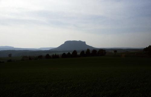 "Elbsandsteingebirge (100) Lilienstein • <a style=""font-size:0.8em;"" href=""http://www.flickr.com/photos/69570948@N04/22024559542/"" target=""_blank"">View on Flickr</a>"