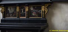 olv_over_de_dijlekerk_11 (Jolande, kerken fotografie) Tags: belgie belgi ramen kerk mechelen glasinlood orgel architectuur jezus kruis vlaanderen preekstoel altaar olvoverdedijlekerk
