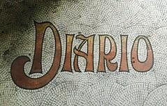 Dirio (Pedro Valadares) Tags: brazil art heritage arquitetura brasil architecture tile floor daily artnouveau recife nouveau pernambuco dirio piso ladrilho patrimnio