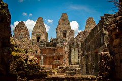 Pre Rup Temple (2) (Anderson Porfírio - Fotografia) Tags: asia cambodia southeastasia temples templos siemreap angkor prerup angkortemples camboja templesofangkor sudesteasiatico templosdeangkor