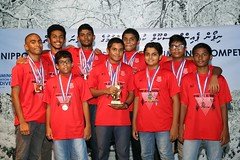 Nippon Paint 13th Inter School Swimming Competition 2015 433