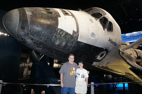 "Space Shuttle Atlantis • <a style=""font-size:0.8em;"" href=""http://www.flickr.com/photos/28558260@N04/22773757266/"" target=""_blank"">View on Flickr</a>"