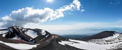 [149] Etna (waterman75) Tags: italien italy clouds italia cloudy wolken sicily vulcan catania sicilia vulkan wolkig sizilien enta vulcona tna
