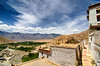 F r o m  G o m p a (_Amritash_) Tags: travel india landscape landscapes monastery himalayas ladakh gompa phyang himalayanvillage himalayanlandscape phyangmonastery harshweather indiantravel himalayanranges landscapeinladakh exploringinfinity viewfromgompa