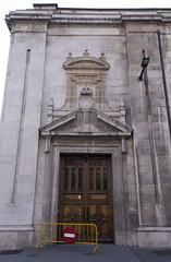 Baslica de la Gran Promesa se prepara para apertura de la Puerta Santa _ 15 (Iglesia en Valladolid) Tags: puertasanta santuario jubilar granpromesabaslicavalladolidtemplo