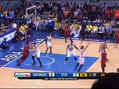 PBA Purefoods VS San Miguel 28 November 2015 (phtambayantv) Tags: november sports basketball miguel san saturday 11 28 pba purefoods 2015 beermen