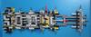 LEGO Technic 42009 (paulojrsimoes) Tags: mobile lego crane technic ii mk 42009