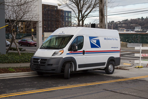 USPS 2016 ProMaster, From FlickrPhotos